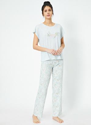 Koton Pijama Takım